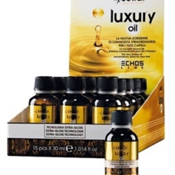 Echosline Luxury Oil Potenziatore Di Lucentezza 30 ml extra big 364 128
