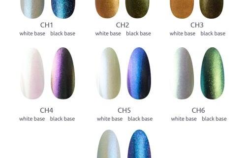 extremenails cameleon colors webshop