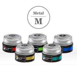 extremenails color gel metal m