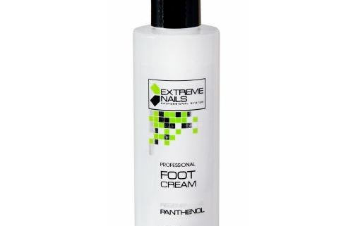extremenails foot cream PANTHENOL 1