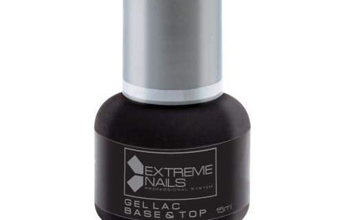 extremenails gel lac base and top