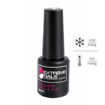 extremenails gel lac thermo th8