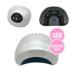 extremenails uv led 1500x1500 48w white