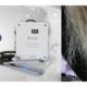 HAIR TOXX - KRIOterápiás jégvasalógép