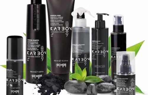 Karbon9 aktívszenes szőkítőrendszer