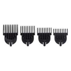 kit of 4 combs machine termix styling cut