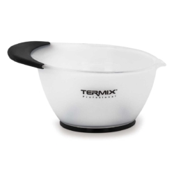 termix hair tint bowl white