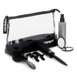 termix pack tangle free hair