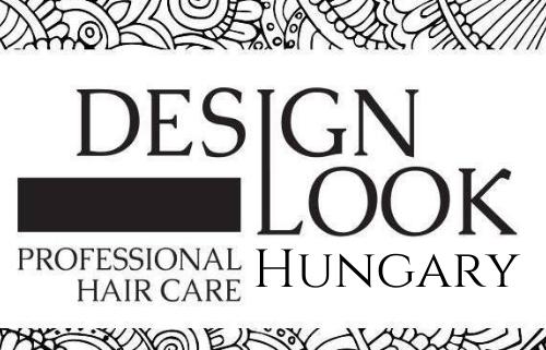 DESIGNLOOK HUNGARY LOGO